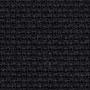Канва Aida 18 ct. черная (цвет 720)