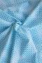 """Ткань """"Ombre Dots"""" голубой горошек"""