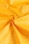 """Ткань """"Little Squirt"""" завитки на темно-желтом"""