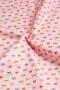 "Ткань ""Amour De Fleur"" бантики на розовом"
