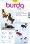 Выкройки комбинезонов для собак