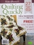 Журнал Quilting Quickly Fall 2014