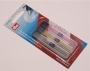 Запасные графиты для механического карандаша, 3 цвета