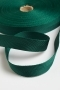 Стропа цвет темно-зеленый, 25 мм