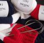 """Набор для вязания шарфа """"Strickschal"""""""