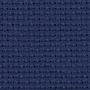 Канва Aida 18 ct. синяя (цвет 589)