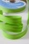 Косая бейка, цвет майской зелени