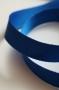 Лента ременная (стропа) синяя
