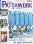 "Журнал ""Lena's Patchwork"" 11/2011"