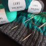 Набор для вязания шапки Hello Knitty