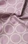 "Ткань ""Pearl Bracelets"" светло-сиреневая"