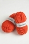 Пряжа Laponie, цвет оранжевый