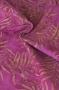 """Ткань батик """"Tropical Tantrum"""" коричневые листья"""