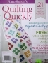 Журнал Quilting Quickly Summer 2014