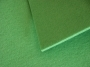 Войлочное  полотно, цвет - светло-зеленый