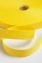 Стропа желтая, 25 мм