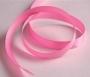 Репсовая лента 12 мм, розовый