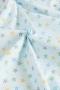 """Ткань """"Little Squirt"""" звезды на голубом"""