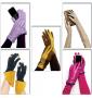"""Выкройки """"Модные перчатки"""""""