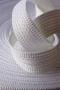 Стропа (ременная лента) 35 мм, белый